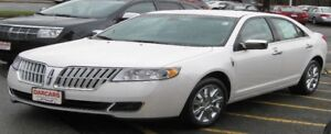 R PARTS BRAND NEW Lincoln MKZ 2010 2011 2012