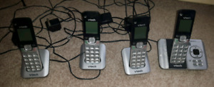 Wireless Home Phone and Answering System