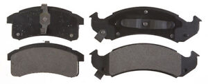 UNDERCAR MD505 DISC BRAKE PADS (Box 17) D505
