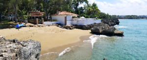 Sosua Dominican Rp Large Apt for Rent