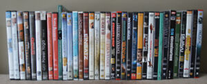 German DVD Collection