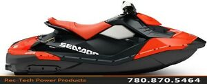 2016 Sea-Doo Spark 2up 900 ACE