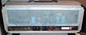 FS/FTMarshall jubilee 2550 head and slant cab 100% original 1987 Cambridge Kitchener Area image 4
