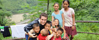 Care and support program for orphans in Nepal