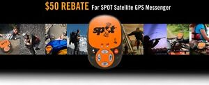 Spot GPS and Connect Units - NOW ON SALE!