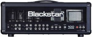 Blackstar series one 100 EL34 échange 6L6