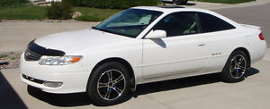 2003 Toyota Other SLE Coupe (2 door)