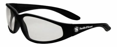 Smith & Wesson 38 Special Safety Glasses with Clear
