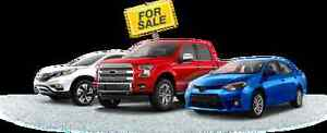 FREE Consignment! We sell your car for you! VOLC Motor Co.