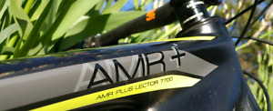 2012 (Large) Carbon Ghost AMR Lector Plus 7700