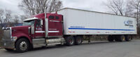 CLASS 1 TRUCK DRIVING SCHOOL | $1295.00 | JOBS AVAILABLE