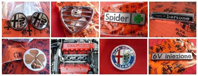 Italian Car Parts Brinkmann