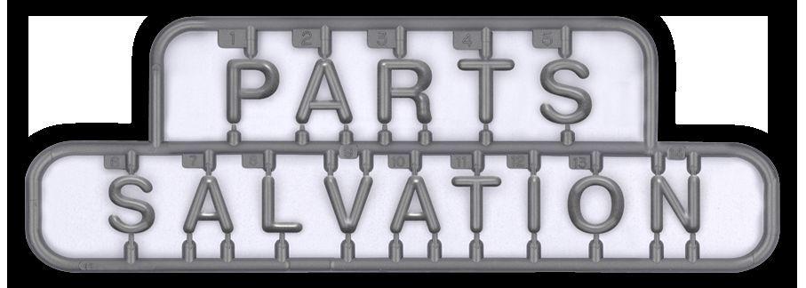 Parts Salvation