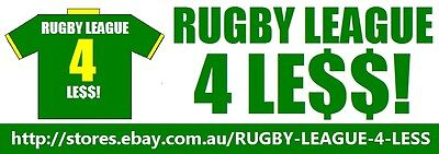 RUGBY LEAGUE 4 LESS