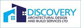 Motivated Architectural Technician/Supervisor