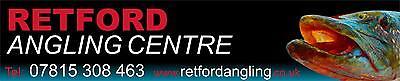 Retford Angling Centre