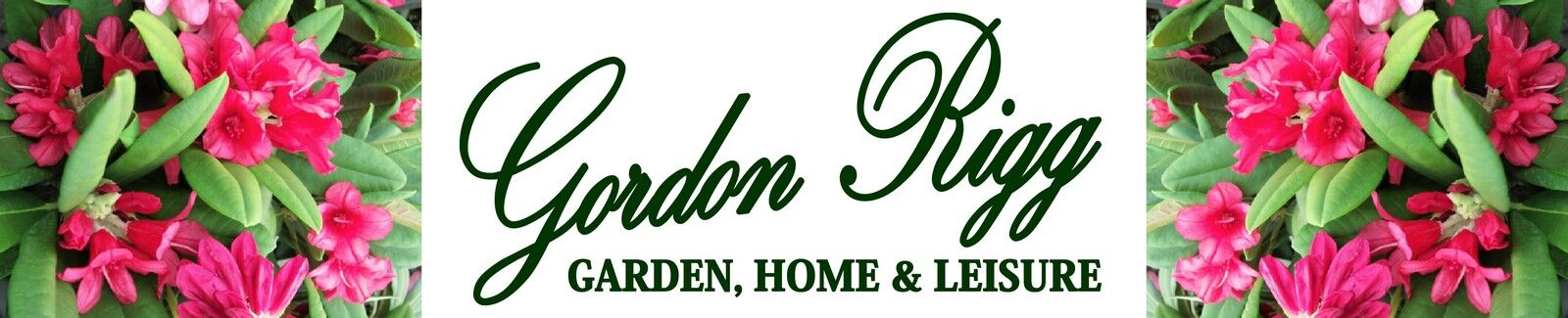 Gordon Rigg Garden, Home & Leisure