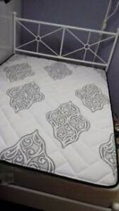 New King Single Mattress Ryde Ryde Area Preview
