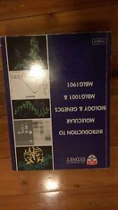 MBLG1001/1901 textbook Rhodes Canada Bay Area Preview