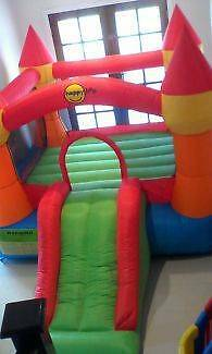 Jumping castle for children party Keysborough Greater Dandenong Preview