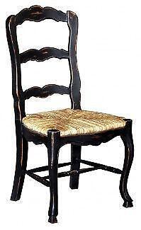 Rush Seat Dining Chairs Ebay
