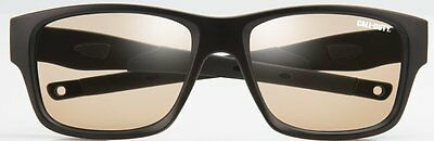 Call Of Duty Ghosts Matte Black EXT Copper Contrast Gaming CODG4 002 (Call Of Duty Sunglasses)