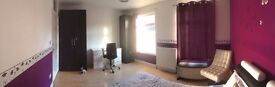 double room to rent for holidays