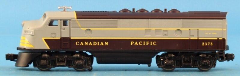 Lionel O Gauge Canadian Pacific #2373 2296W F-3 Locomotive Engine #2373U
