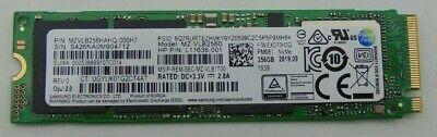 (New) Samsung PM981 256GB  M.2 NVMe PCI-E Gen3 x4 SSD HP Faster than Evo 960
