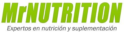 Mr Nutrition