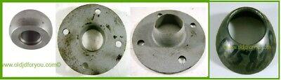 B2584r H717r B2583r John Deere A 60 620 630 B 50 520 530 Fulcrum Ball Socket Kit