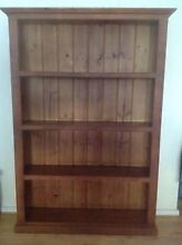 Wanted large Baltic pine bookcases Huntingdale Gosnells Area Preview