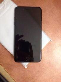 iPhone 7 Plus 32gb Matte Black SWAPS