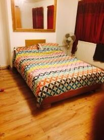 ----Fantastic Double room close to Plaistow Tube Station---