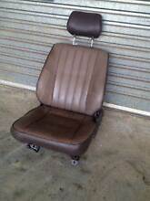 WTB Toyota Landcruiser drivers seat Bakewell Palmerston Area Preview