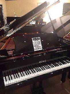 Beale GP160 in MOVING SALE @ PARK PIANOS