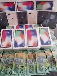 Buying iPhones 📱