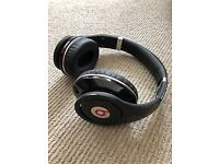 selling my genuine dre beats studio originals! great condition, no time wasters please.