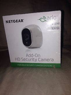 Arlo HD Add-on Security Camera Paralowie Salisbury Area Preview
