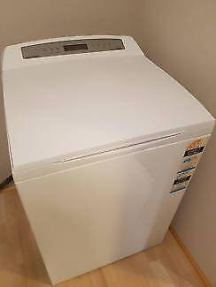 Fisher and Paykel Aqua Smart 8 kg washer