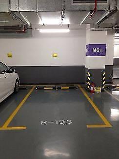 Carpark for rent St Kilda Road