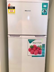 Hisense 221 litre fridge for sale Sydney City Inner Sydney Preview