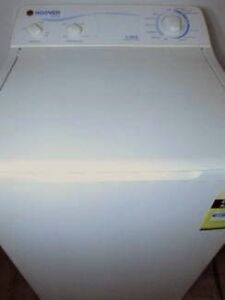 HOOVER 5KG WASHING MACHINE (DELIVERED) Kingsford Eastern Suburbs Preview
