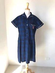 Kent Street High School size 12 dress