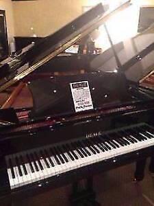Beale GP160 at Park Pianos Victoria Park Victoria Park Area Preview