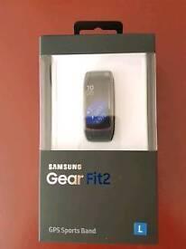 BRAND NEW Samsung Gear Fit2 Watch