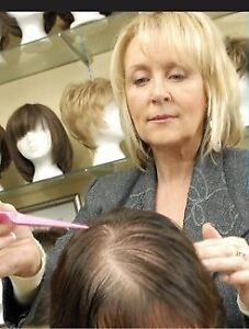 Wig Company for Sale or Partnership