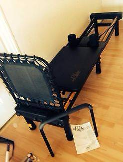 Aero Pilates XP Palmyra Melville Area Preview