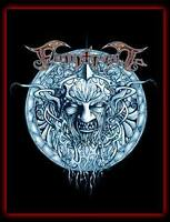 Finntroll - Ice Cold Wall Flag Poster Rock Posters