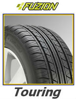 Brand New 4x 225/60R18 Fuzion, $625 No Tax, ins and Bal inc